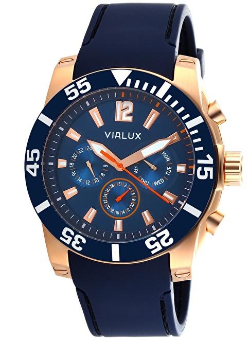 Vialux Saat Altın